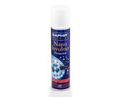 Пропитка водоотталкивающая Saphir Nano Invulner Protector