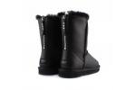 Угги Zip для вашей коллекции зимней обуви: удобные и неповторимые