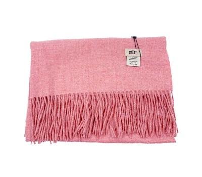 Шарф UGG - Розовый