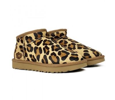 Ultra mini - Leopard