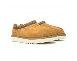 Мужские UGG X NEIGHBORHOOD TASMAN - Chestnut