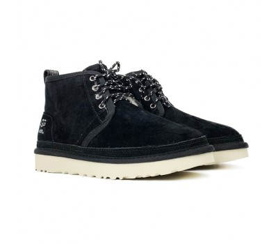 Мужские ботинки UGG X NEIGHBORHOOD Neumel - Black