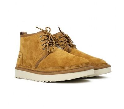 Мужские ботинки UGG X NEIGHBORHOOD Neumel - Chestnut