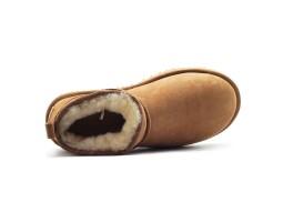 Угги Ultra mini - Chestnut
