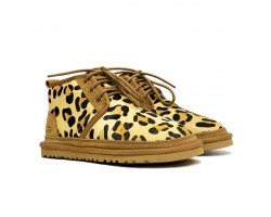 Женские Ботинки Neumel - Leopard