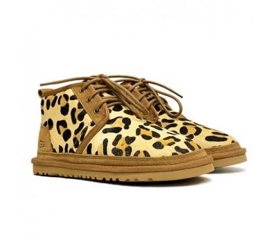 Женские Ботинки Neumel - Leopard уже в наличии valenki4you.ru