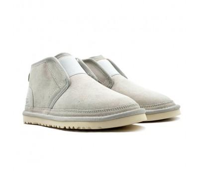 Женские Ботинки Neumel Flex - White/Grey