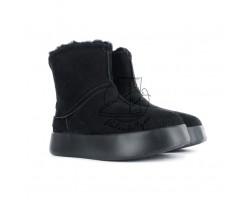Женские Ботинки Classic Boom Boot - Black