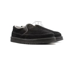 Мужские Slippers Tasman - Black
