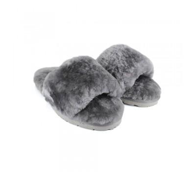 FLUFF Slides - Grey