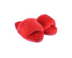 FLUFF Slides - Red