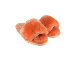 FLUFF Slides - Orange
