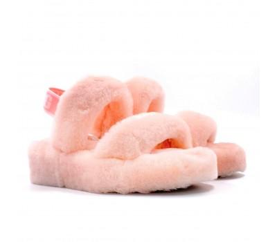 Oh Yeah Slide - Pink
