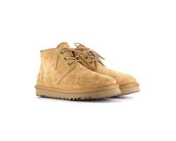 Женские Ботинки Neumel - Рыжие