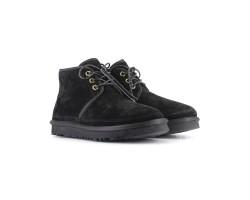 Женские Ботинки Neumel - Черные