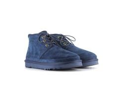 Женские Ботинки Neumel - Синие