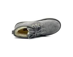 Женские Ботинки Neumel - Grey