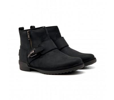 Cheyne Boot- Black