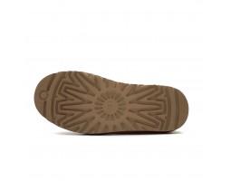 Женские Ботинки Lina Boot - Chestnut
