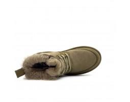 Женские Ботинки Lina Boot - Khaki
