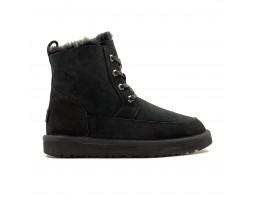 Женские Ботинки Lina Boot - Black