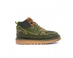 UGG Sneakers Highland Hi Heritage - Burnt Olive