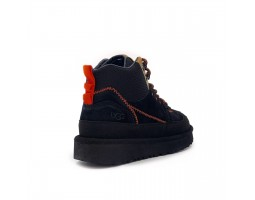 UGG Sneakers Highland Hi Heritage - Black