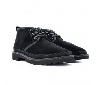 Мужские Ботинки Neuland - Black