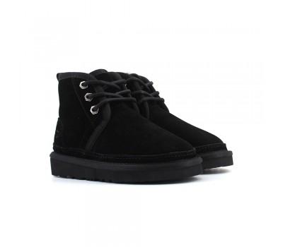 Ботинки Детские Neumel - Черные