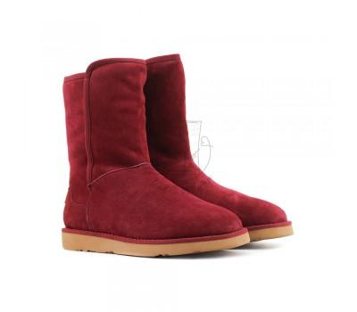 Ботинки-угги Abree Red