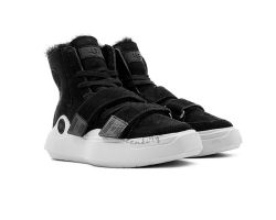 UGG Sneakers Sioux Trainer - Black
