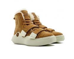 UGG Sneakers Sioux Trainer - Chestnut
