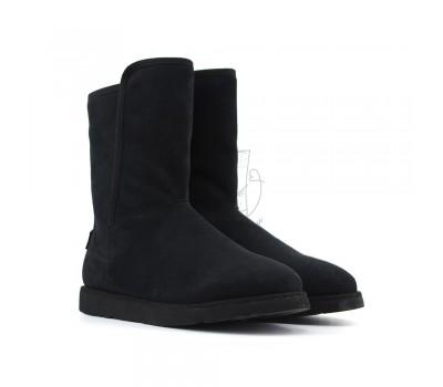 Ботинки-угги Abree Black