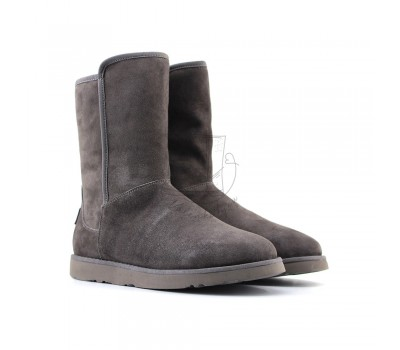 Ботинки-угги Abree Grey