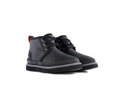 Ботинки Детские Neumel - Black