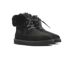Женские Ботинки Liana Boot - Black