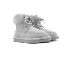 Женские Ботинки Liana Boot - Grey