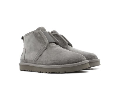 Мужские Ботинки Neumel Flex - Grey