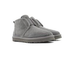 Женские Ботинки Neumel Flex - Grey